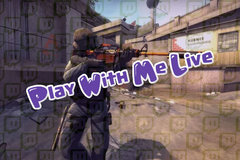 Per Hour: Let's Play Counter-Strike GO Live