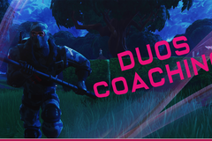 Per Hour: Duo Coaching with GOOSE!