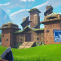 One-Time: 1v1 either playground or duo kills