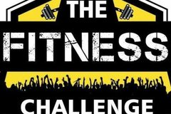 One-Time: Fitness Challenge