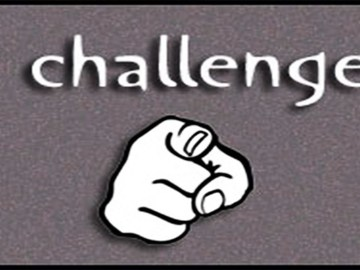 One-Time: In-Game Challenge