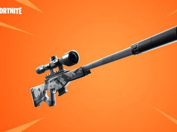 One-Time: Sniper Only