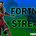 Per Half an Hour: Play Fortnite with me  on stream!