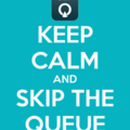 One-Time: Skip The Queue