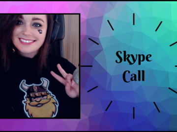 Per Half an Hour: Skype Hangout for 30mins