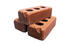 One-Time: Brick Only Game