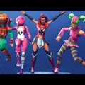 One-Time: Dance Challenge