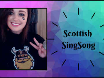 One-Time: Scottish Accent Karaoke