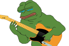 Per Stream: Learn a song to play on stream (Guitar)
