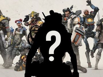 One-Time: Apex: Character Selection