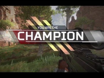 One-Time: Apex: Sudden Death