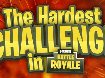 One-Time: In Game Challenges