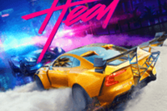 One-Time: Play More NFS Heat!
