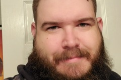 One-Time: Color my beard!  Your choice of color!