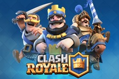 Per Half an Hour: Clash Royale help and tips and deckbuilding