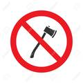 Per Half an Hour: No use of Axe this stream