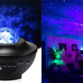 One-Time: Galaxy Projector