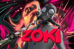 One-Time: Zoki's Music