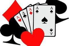 Per Half an Hour: Choose Which Poker Game I Play