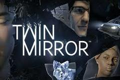 """One-Time: Help Donate Toward the New Game """"Twin Mirror!"""""""