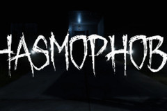 One-Time: Play a solo mission on Phasmophobia