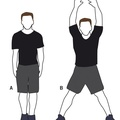 One-Time: JUMPING JACKS, GRIZZ