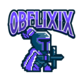 One-Time: VIP Twitch Badge