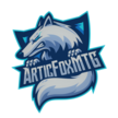 Artcicfox transparent