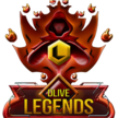 Dlive legends