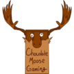Moose logo shirt